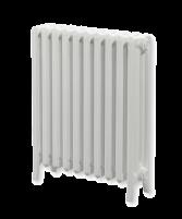 Ketinis sekcijinis radiatorius KALOR 500/110, koja (grunto sp.) Ketiniai radiatoriai