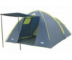 Four persons tent Freetime SIERRA LX Camping tents