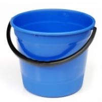 Kibiras 10L plast. 190/4200 BEN Ведра