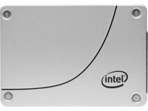 Kietas diskas Intel SSD DC S4600 Series 480GB, 2.5in SATA 6Gb/s, 3D1, TLC