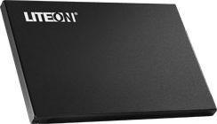 Kietas diskas Plextor MU3 Series 3D NAND SSD 120GB Read/Write (560/460 Mb/s) SATA 6.0 Gb/s
