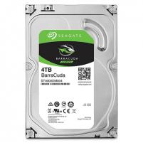 Kietas diskas Seagate ST4000DM004 5400 RPM, 4000 GB