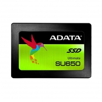 Kietas diskas SSD ADATA Ultimate SU650 120GB SATA3 (Read/Write) 520/450 MB/s
