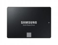 Kietas diskas SSD Samsung 860 EVO 250GB SATA3, 550/520MBs