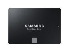 Kietas diskas SSD Samsung 860 EVO 500GB SATA3, 550/520MBs