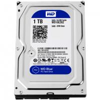 Kietas diskas Western Digital Blue WD10EZRZ 5400 RPM, 1000 GB