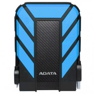 Kietasis diskas - išorinis External HDD Adata HD710 Pro External Hard Drive USB 3.1 2TB Blue