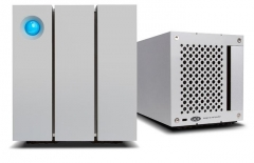 Kietasis diskas - išorinis LaCie 2big Thunderbolt 2, 3,5, 8TB, USB 3.0