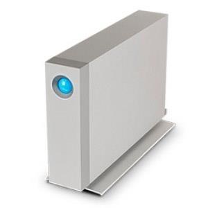 Kietasis diskas - išorinis LaCie D2, 3,5, 6TB, USB 3.0