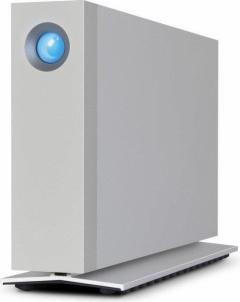 Kietasis diskas - išorinis LaCie d2 Thunderbolt 3, 8TB, 3,5, USB3.0