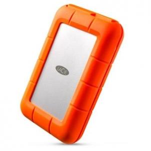 Kietasis diskas - išorinis LaCie Rugged RAID, 4 TB, Thunderbolt, USB 3.0