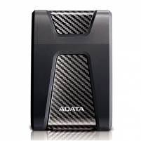 "Kietasis diskas ADATA HD650 2000 GB, 2.5 "", USB 3.1 (backward compatible with USB 2.0), Black"