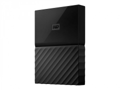Kietasis diskas External HDD WD My Passport 2.5 1TB USB 3.0 Black