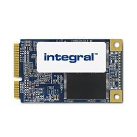 Kietasis diskas Integral SSD MO-300 240GB mSATA 6Gbps