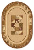 Paklājs Acvila Moldova GRAFICA 484122709735 1,5 x 2,3