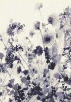Kilimas BATIK 38105-062, 160x230 violetinis gėlėmis Carpets