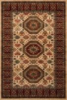 Paklājs Osta Carpets NV KASHQAI 4317 100, 135x200  Paklāji