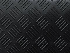 Kilimėlis ''Rombas'' 3mm Kiti techninės gumos produktai