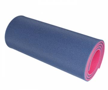 Kilimėlis Double 12mm Mėlyna-Rožinė