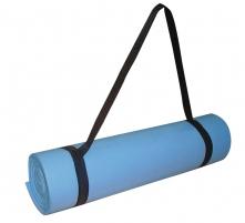 Kilimėlis gimnastikai TOORX MAT-160 160x50x0,8cm ligh L Vingrošanas tepiķus