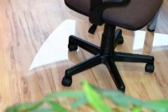 Kilimėlis skaidrus 125x100 Professional office chairs