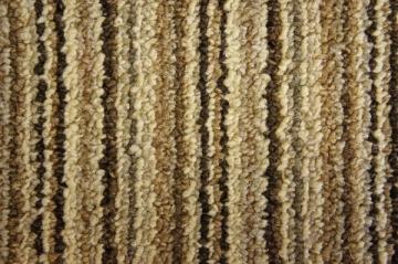 Paklāji B.I.G. FASHION 334, 4 m, violeta svītrainām Paklāji