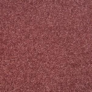 Carpet Balta Oudennarde NEPTUNUS 484, bright claret 4m Carpeting