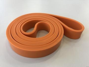 Kilpa-juosta oranžinės spalvos, 2 lygio