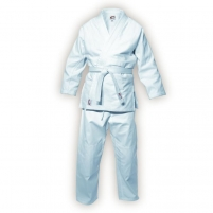 Kimono dziudo treniruotėms 830617 dydis 120 cm Karatė - dziudo