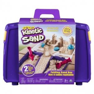 Kinetinis smėlis 6037447 Lavinimo žaislai