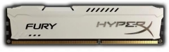Kingston 8GB 1333MHz DDR3 CL9 HyperX Fury Blue, White