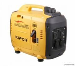 KIPOR IG2600 Benzininis generatorius Benzīna elektroģeneratoru