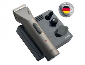 Hair clipper MOSER 1854-0078 GenioPlus