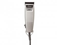 Hair clipper OSTER 616-70 SILVER K Hair clippers