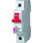 Kirtiklis modulinis, 1P, 40A, SV140, ETI 02423123 Packet switches