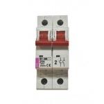 Kirtiklis modulinis, 2P, 40A, SV240, ETI 2423223 Packet switches