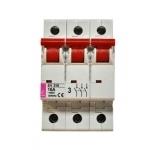 Kirtiklis modulinis, 3P, 25A, SV325, ETI 02423322