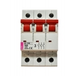 Kirtiklis modulinis, 3P, 40A, SV340, ETI 02423323 Packet switches