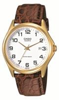 Klasikinis Casio laikrodis MTP1188PQ-7BEF