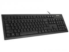Klaviatūra A4-Tech KR-85 USB, US