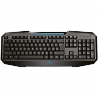 Klaviatūra AULA Adjudication expert gaming keyboard