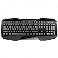 Klaviatūra AULA Be Fire expert gaming keyboard