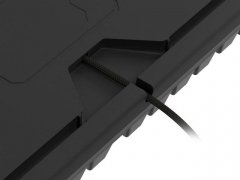 Klaviatūra Keyboard GENESIS THOR 300 RGB; mechanical keyboard; RU layout