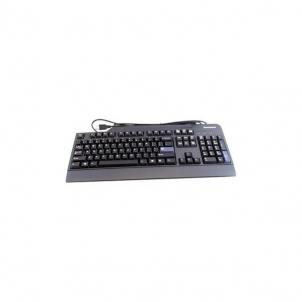 Klaviatūra Lenovo Business KU-0225 USB Pro Full-Size USB US/INT Black