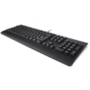 Klaviatūra Lenovo Preferred Pro II 4X30M86924 Keyboard, USB, Keyboard layout EN, Black, No, Estonian, Numeric keypad