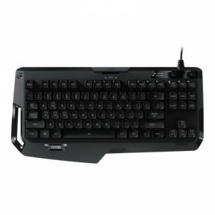 Klaviatūra Logitech G 410Atlas Spectrum USB RUS