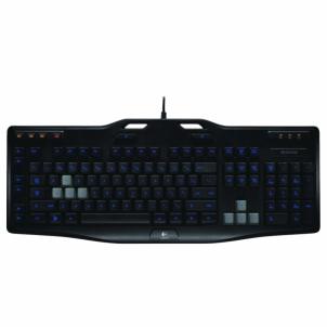 Klaviatūra Logitech G105 Gaming Rus