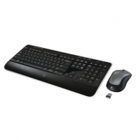 LOGITECH WIRELESS COMBO MK520, US