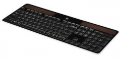 LOGITECH WIRELESS KEYBOARD K750 RU