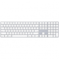 Klaviatūra Magic Keyboard with Numeric Keypad - International English-PRODUCT AFTER TEST Klaviatūros